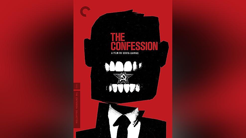 The Confession (English Subtitled)