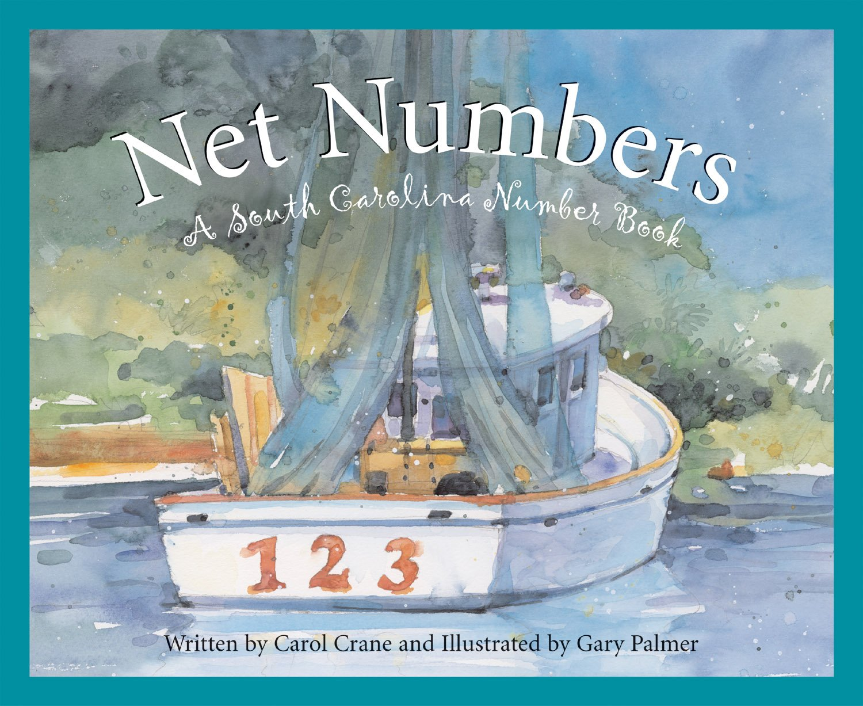 Net Numbers Carolina Number America product image