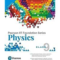 Pearson IIT Foundation Physics Class 9