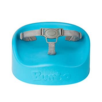 Bumbo Toddler Booster Seat, Blue