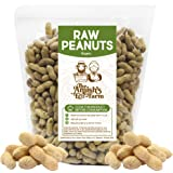 Amish Eco-Farm | Raw Peanuts in Shell, Virginia Grown by Hamptons Farms | Great for boiling, Squirrels feed, Birds feed and W