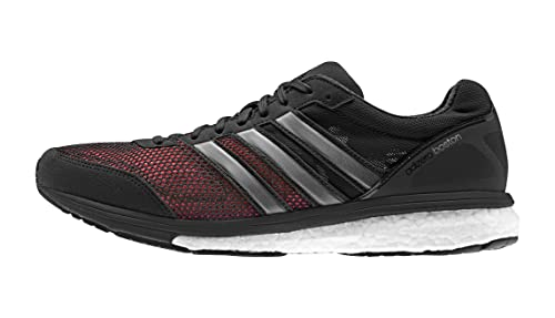 on sale 59148 f1ba1 adidas ADIZERO BOSTON BOOST 5 Scarpe da corsa da uomo Amazon.it Scarpe e  borse