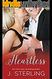 Heartless: A Standalone Romance
