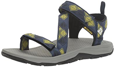 f057dc4fde0 Columbia Men s Wave Train Athletic Sandal