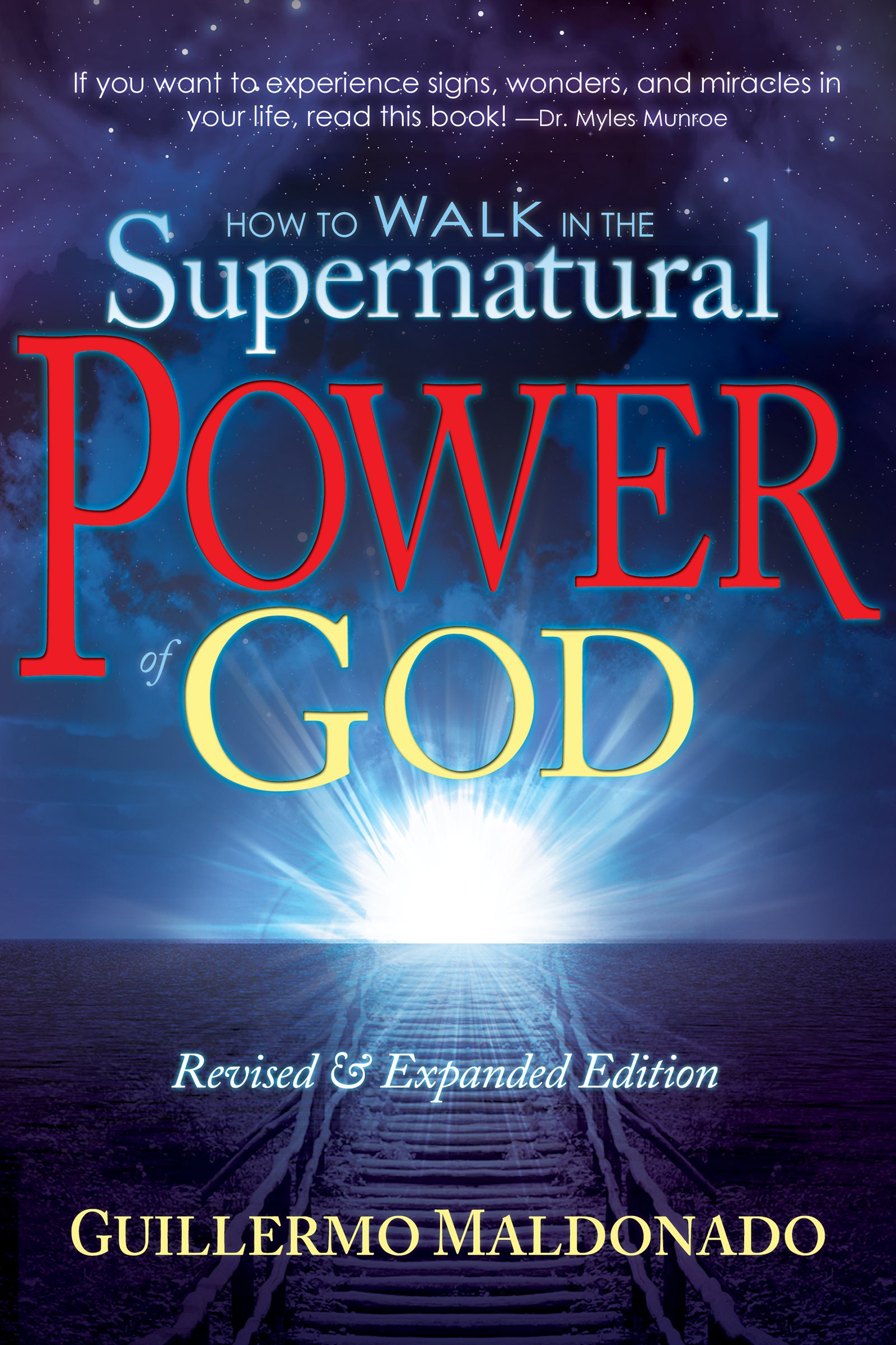 20 Truths from Supernatural Power for Everyday People