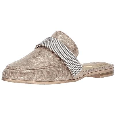 Kenneth Cole REACTION Women's Rain Down 2 Metallic Mule Slip on Loafer Flat | Loafers & Slip-Ons