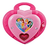 VTech Disney Princess Magical Learning Laptop