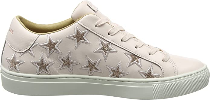 Skechers Damen Street Star Side Embroid Sneaker: DBVfK