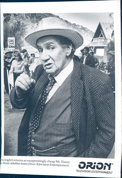 Pat Buttram on green acres
