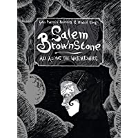 Salem Brownstone: All Along The Watchtow