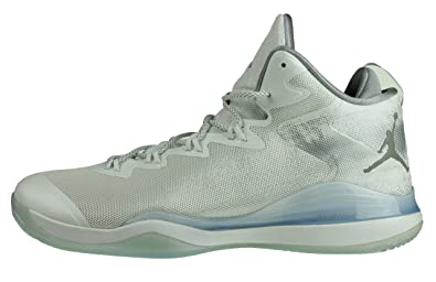 Nike Jordan Superfly 3 Gr 515 Uk 16 Weiss 743665 109 Basketball