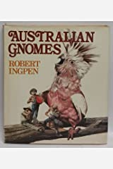 Australian gnomes Hardcover