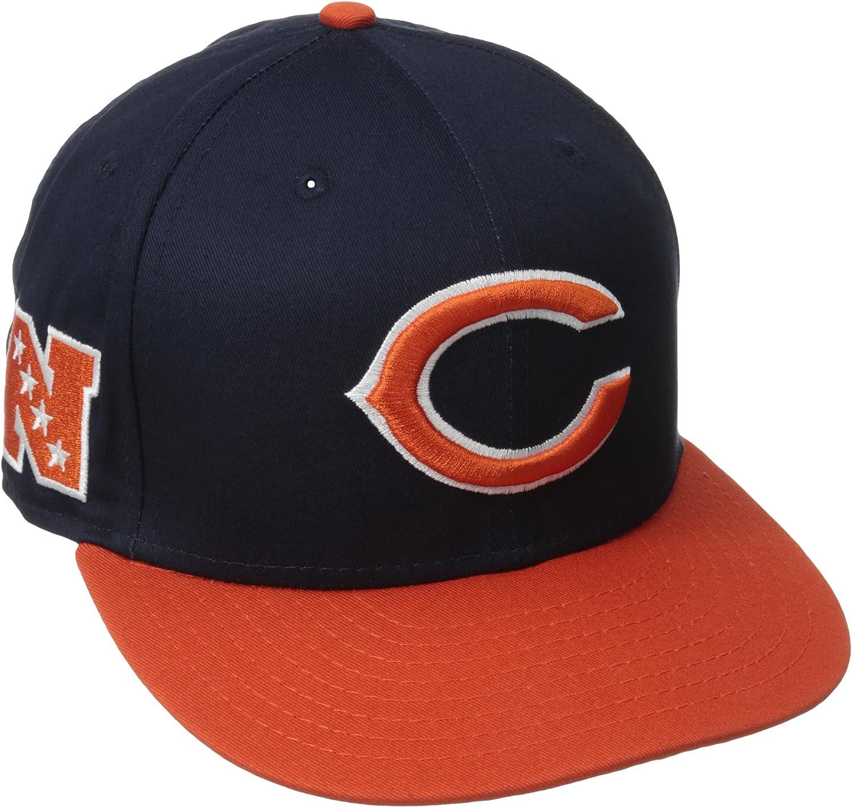 Tobin Clothing Navy Chicago Ditka Da Bears Snapback Hat