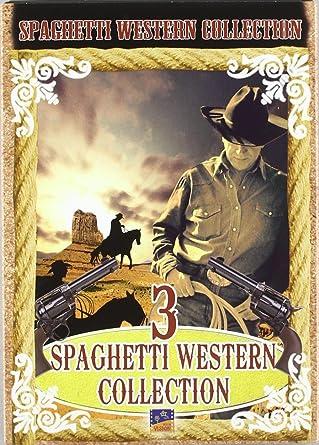Pack Spaguetti Western [DVD]: Amazon.es: Varios: Cine y Series TV