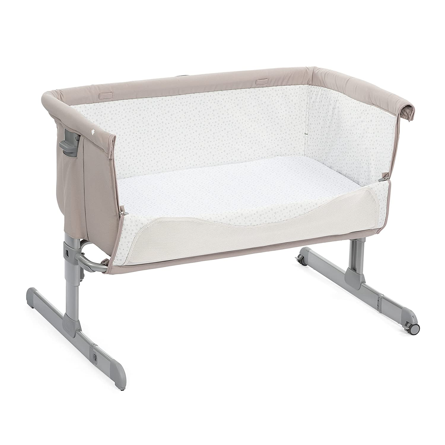 Chicco Next2me Side Sleeping Crib - Chick to Chick ARTSANA UK LTD 7079339220930