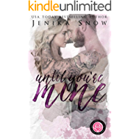 Until You're Mine (Happily Ever Alpha)