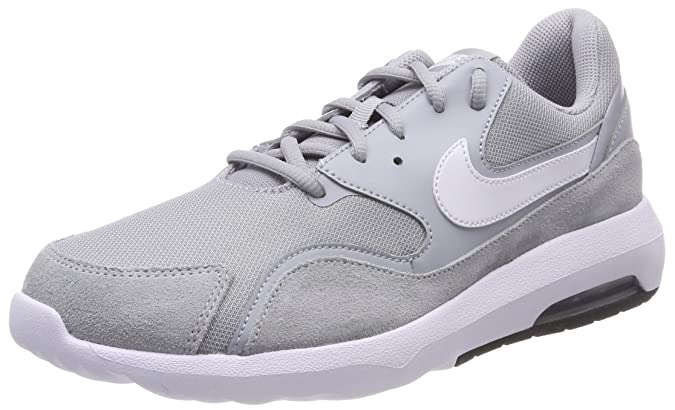 Nike Herren Air Max Nostalgic Fitnessschuhe Mehrfarbig