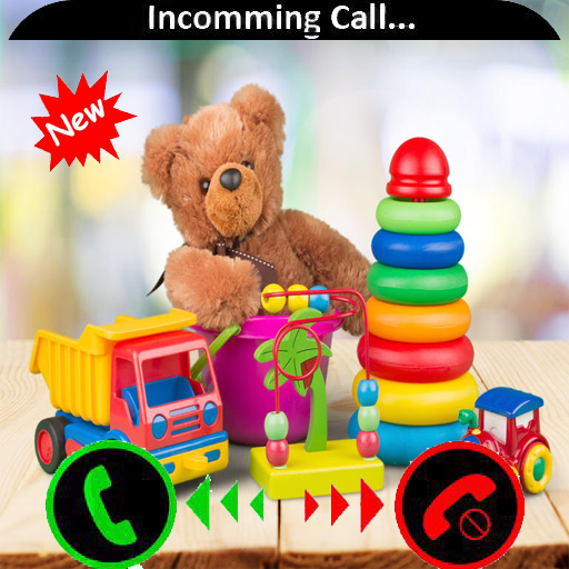 Prank Call From The Best Toys