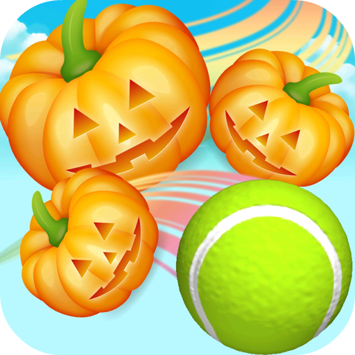Smash Halloween Pumpkins - Free Edition -