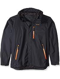 effa5e62 Helly Hansen Vancouver Waterproof Outdoor Rain Jacket with Hood