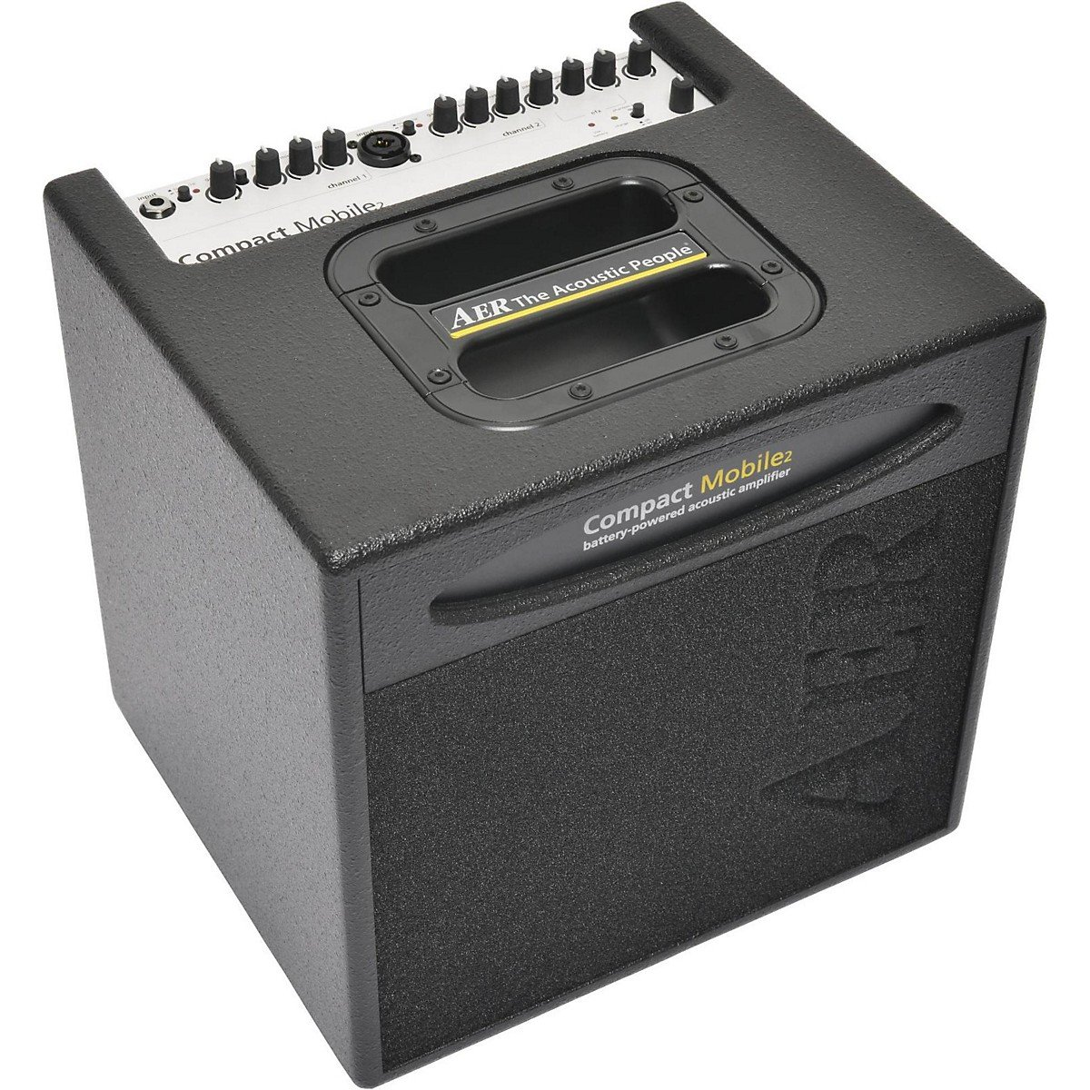 Air compacto funda para cpm-akku acústica guitarra Combo Amplificador Negro: Amazon.es: Instrumentos musicales
