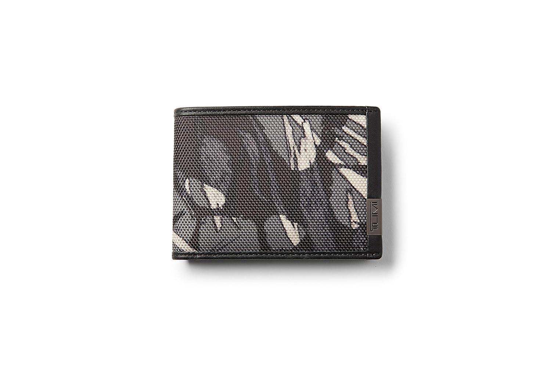 Tumi Hombre billetera - Gris - talla única: Amazon.es: Ropa ...
