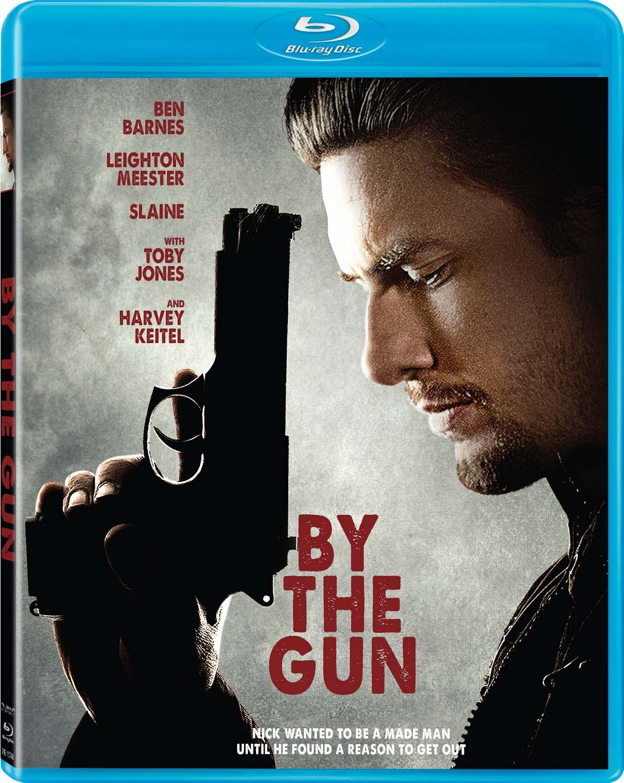 Blu-ray : By The Gun (Widescreen)