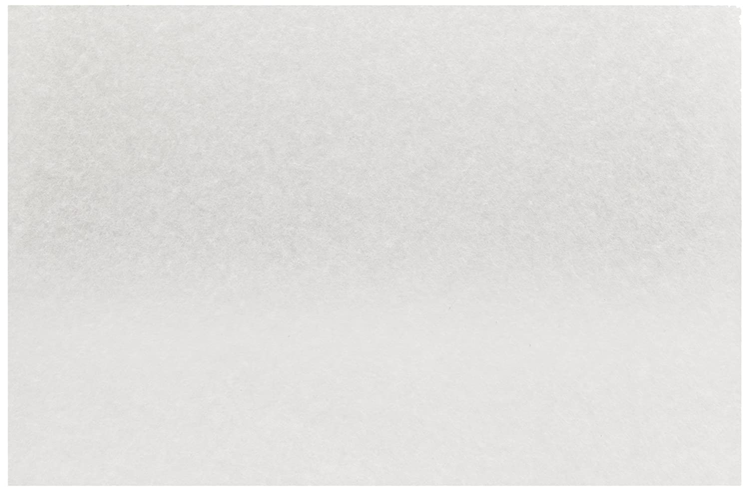 Whatman 2105-862 Lens Cleaning Tissue Grade 105 Sheets 300mm Length x 200mm Width Pack of 100