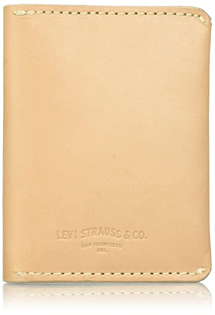 Levis 225889 4 - Carteras Unisex adultos, Marrón (Marrón (light brown 26)), 1x7x10 cm (W x H x L): Amazon.es: Zapatos y complementos
