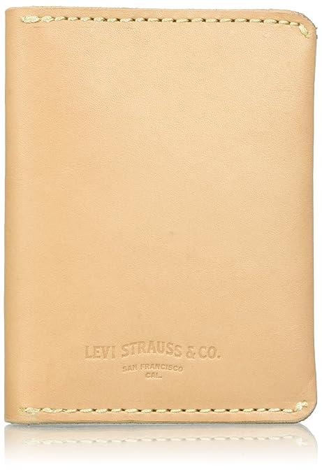Levis 225889 4 - Carteras Unisex adultos, Marrón (Marrón (light brown 26)), 1x7x10 cm (W x H x L): Amazon.es: Zapatos y complementos