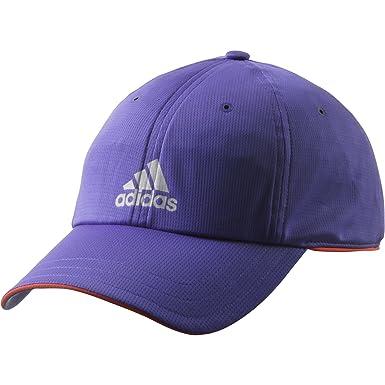 casquette adidas violette