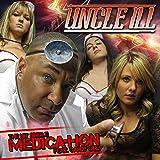 Medication (Solystic Remix) – SINGLE [Explicit]