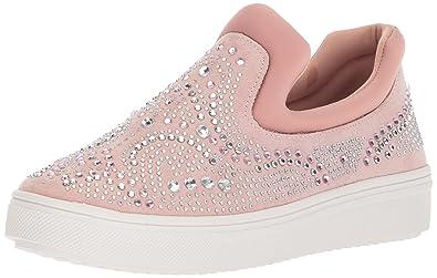 6c0bb36240a386 Steve Madden Girls  JCRISTOL Sneaker