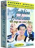 Joséphine ange gardien, vol. 2 - Coffret 5 DVD