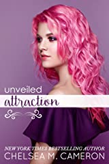 Unveiled Attraction Kindle Edition