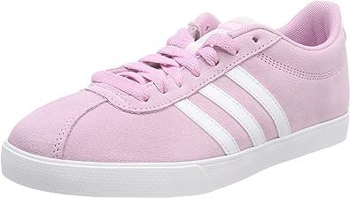 adidas Courtset W, Baskets Femme