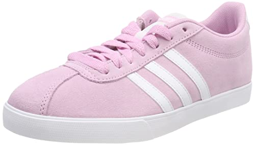 50% off half price another chance adidas Courtset W, Baskets Femme