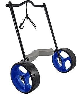 28dedcf667ae Amazon.com: Suspenz Airless END Kayak Cart: Sports & Outdoors