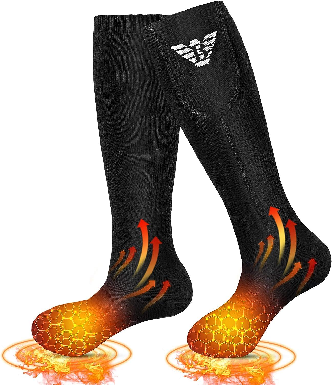Begleri Winter Heated Socks