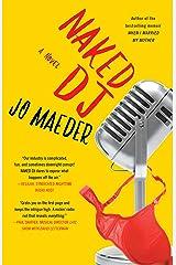 Naked DJ Kindle Edition