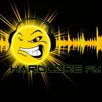 Amazon com: Hardcore Fm Internet Radio St & Social