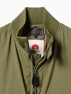 Ripstop Nylon WEP Jacket 11-18-4038-139: Olive