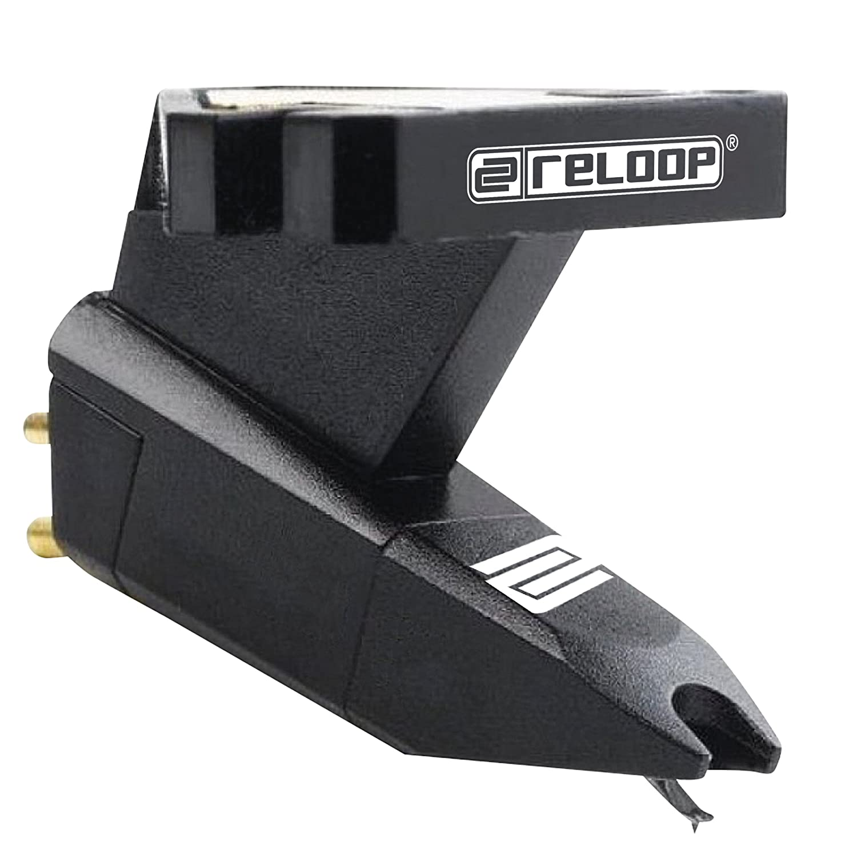 Reloop OM Black ()_Unterdecksystem AMS-OM-BLACK
