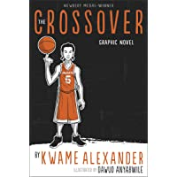 The Crossover. The Graphic Novel