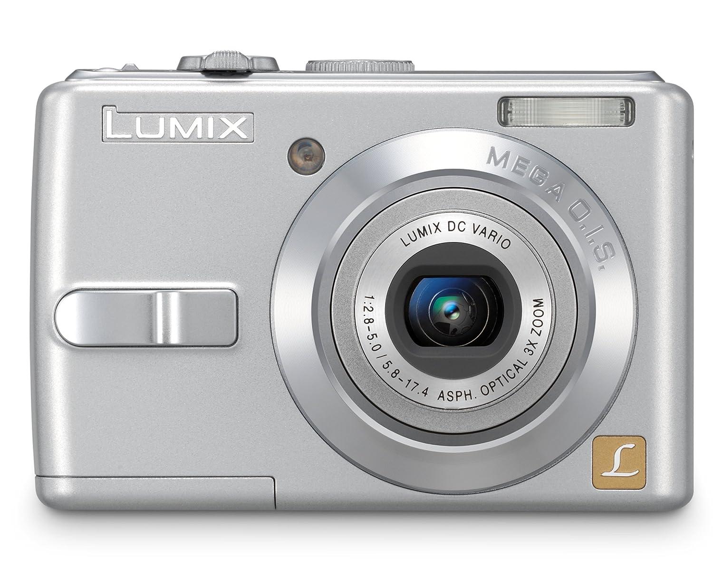 Amazon.com : Panasonic Lumix DMC-LS70S 7MP Digital Camera with 3x Image  Stabilized Zoom : Point And Shoot Digital Cameras : Camera & Photo