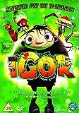 Igor [DVD] [2008]