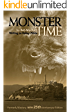 MonsterTime: Special 25th Anniversary Edition: Original Title: Mastery (Horror Novels written as Kelley Wilde)