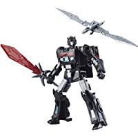 TRANSFORMERS Generations Power of the Primes Evolution Nemesis Prime - Amazon Exclusive