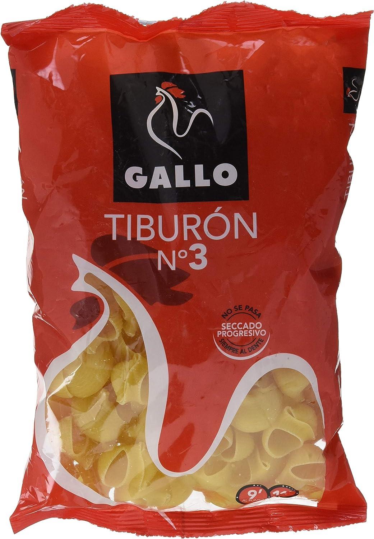 Gallo - Tiburon No.3 - 250 g