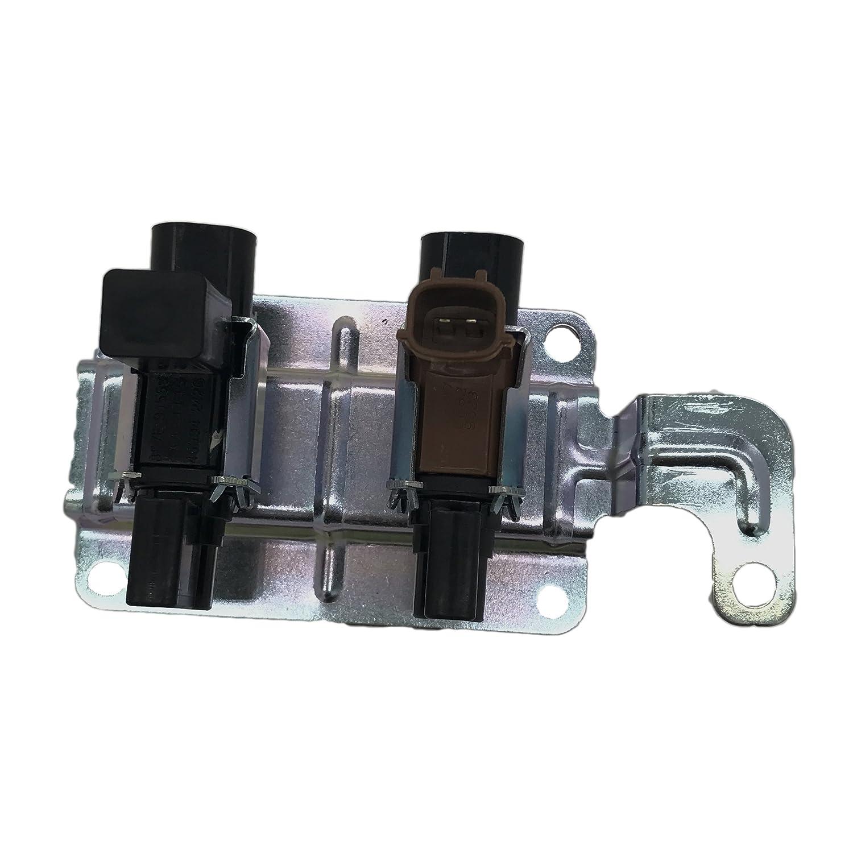Nova Parts Sales Vapor Canister Purge Solenoid Fits for Mazda 3 5 6 CX-7 2.0L 2.5L LF8218740